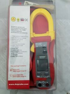 Amprobe Acd 6 Pro 1000a Digital Clamp on Meter
