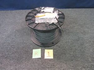424 Electrical Wire Cable Copper 18 Strand Single Conductor 8 Awg