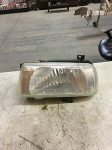 1997 Volkswagen Jetta Left driver Headlight Oem