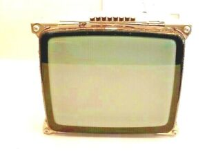 Tektronix 640 0079 01 Crt Assembly For Tds300 Tds400 Series Oscilloscopes
