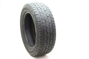 Used 275 55r20 Hankook Dynapro Atm 113t 7 32