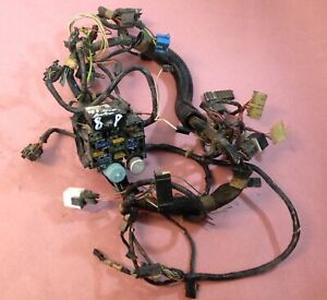 Jeep Yj Under Dash Wiring Harness Fits 91 Only Wrangler 4 0 Liter Automatic