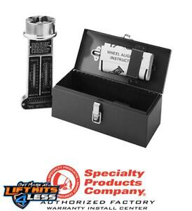 Specialty Products 99684 Wheel Alignment Gauge