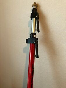 Seco Quick Release Mini Prism Pole Survey Qr 5700 21 Never Been Used