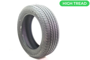 Used 265 50r20 Goodyear Fortera Hl 107t 10 5 32