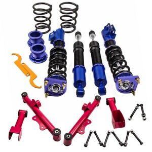 Coilover Suspension Kits For Ford Mustang 4th 1994 04 Adj Height Control Arm