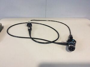 Olympus Bf Type 20 Bronchoscope Medical Healthcare Endoscopy Equipment