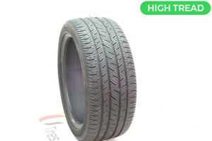 Used 245 40r18 Continental Contiprocontact Mo 97v 8 32