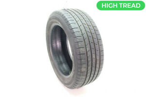 Used 205 55r16 Michelin Defender 91h 8 32