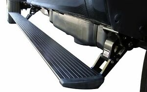 Amp Research Power Step Running Board 75146 01a Silverado 11 14 2500 3500 Diesel