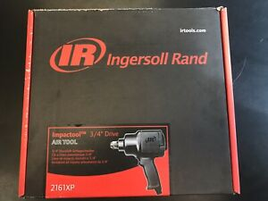 New Ingersoll Rand 2161xp 3 4 inch Ultra Duty Air Impact Wrench Free Shipping