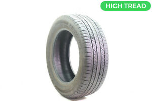 Used 245 60r18 Michelin Latitude Tour Hp 104h 8 32