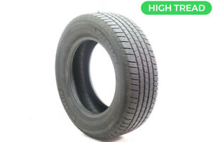 Used 245 65r17 Michelin X Lt A s 107t 8 5 32