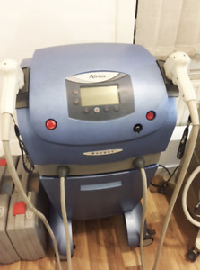 Accent Alma Lasers Radiofrequency Great Condition Poland