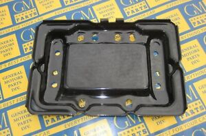 1964 1965 Buick Special Skylark Gs Oldsmobile Cutlass F85 442 Battery Tray