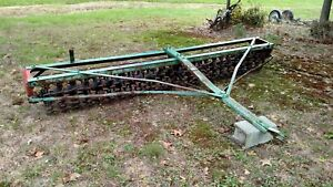 Brillion Cultipacker 12 Ft Wide 4 Axle