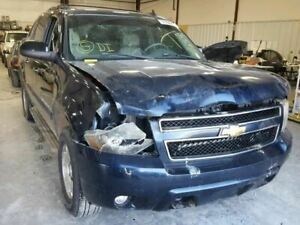 Driver Front Seat Bucket bench Electric Leather Fits 07 Avalanche 1500 369842