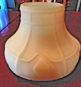 Large Arts And Crafts Lampshade Very Stunning No Reserve