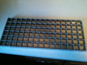 4 Chicken Eggs Hatching Trays universal 29 X 12 used Once