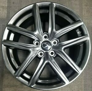 18 Lexus Is250 Is350 Factory Oem Alloy Wheel Rim 18x8 2014 2017 Front Wheel