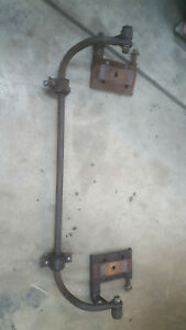 Jeep Cj Cj5 Cj7 Cj8 Front Sway Bar With Links Oem 76 86