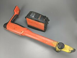Metrotech 810dx Locator And Transmitter Cable Pipe Locator parts Only