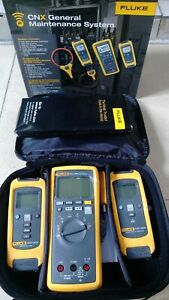 1pc New Fluke Cnx3000 Gm Ship Express p3355 Yl
