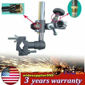 Welding Torch Holder Support Mig Gun Holder Clamp Mountings For Mig Mag Co2 Top