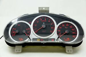 Used Jdm Version 9 Wrx Sti Hawkeye Gauge Clusters With Opening Ceremony And Dccd