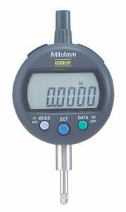 Mitutoyo 543 402b Absolute Digimatic Indicator 0 0 5