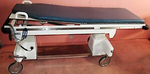 Us Imaging 9682md Pain Management C arm Table Imaging Table Works
