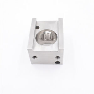 Water Jet Cutting Machine Component F17168 1 Mounting Collar