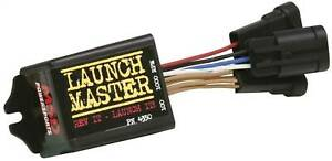 Msd Ignition 4350 Launchmaster Rpm Limiter