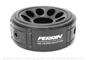 Perrin Oil Temp pressure Adapter Asm gau 100