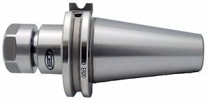 Er20 Cat40 Sowa Gs Premium Collet Chuck Balanced To 30 000 Rpm 6 000 Projection