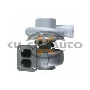 Turbocharger 65091007080 For Daewoo Excavator 130w v 140w v 160w v 170w v 210w v