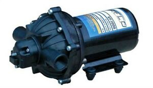 Pump repl 3 0gpm 12v Demand By Valley Industries Llp