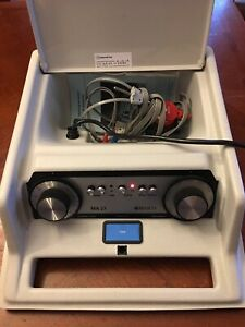 Refurbished Maico Ma 27 Audiometer With 1 Year Warranty And Current Calibration