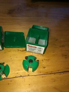 Ogee Moulding Grizzly C2012 C2013 Shaper Cutters