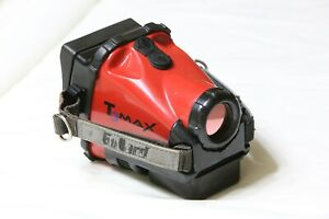 Thermal Imaging Camera Bullard Tic T3max Firefighting Search Rescue