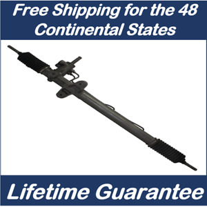 Power Steering Rack And Pinion Fits 2001 2003 Acura Cl Type S Acura Tl Type S