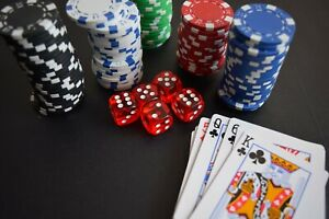 Complete Website Business Poker casino Supply Turnkey Store 100 Done For You