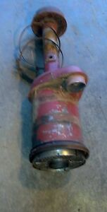 Farmall Ih 400 450 Tractor Gas Air Cleaner With Intake Tube