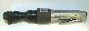 Ingersoll rand 107xpa 3 8 Heavy duty Air Ratchet Wrench