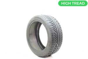 Used 255 40zr18 Michelin Pilot Sport As 95y 9 5 32