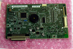 Xerox 960k30791 User Interface Board Docucolor 242 252 260 Colorpress 700 700i