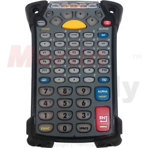 Symbol Motorola Mc9060 Mc9090 Scanner 53 key Keypad Keyboard 21 65503 05 Walmart