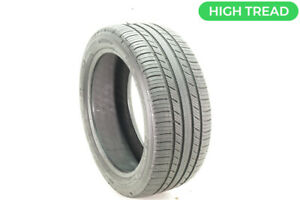 Used 225 45r17 Michelin Premier A S 91v 8 32
