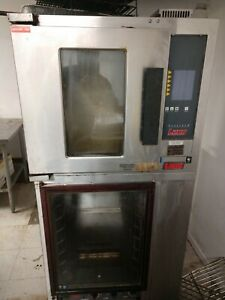 Electric Convection Oven Proofer