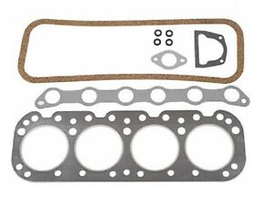 70224768 Allis Chalmers Engine Head Gasket Set B 1b B125 B15 C